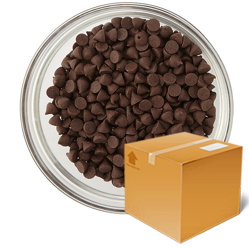 [대량판매] 리얼초콜릿칩다크45%(10kg)